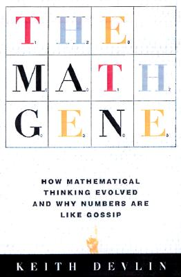 The Math Gene By Devlin, Keith